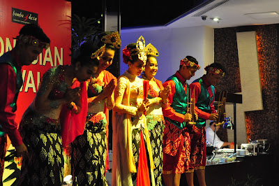 Indonesia Food Festival