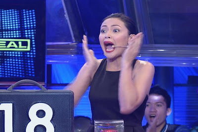 Jodi Sta. Maria on Kapamilya Deal Or No Deal this September 29