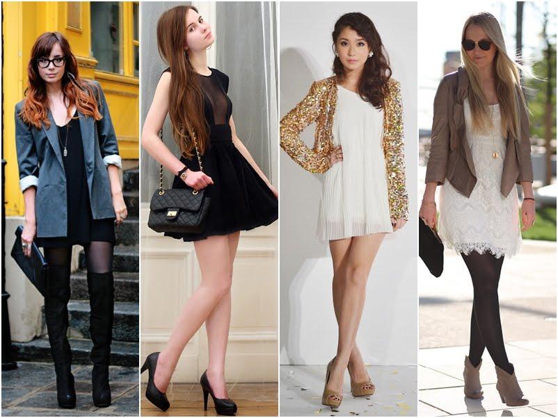 Top Moda Esporte Fino Feminino!! | A tal da Moda CJ04