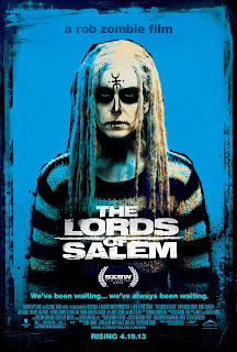 The Lords of Salem - 16 de Mayo