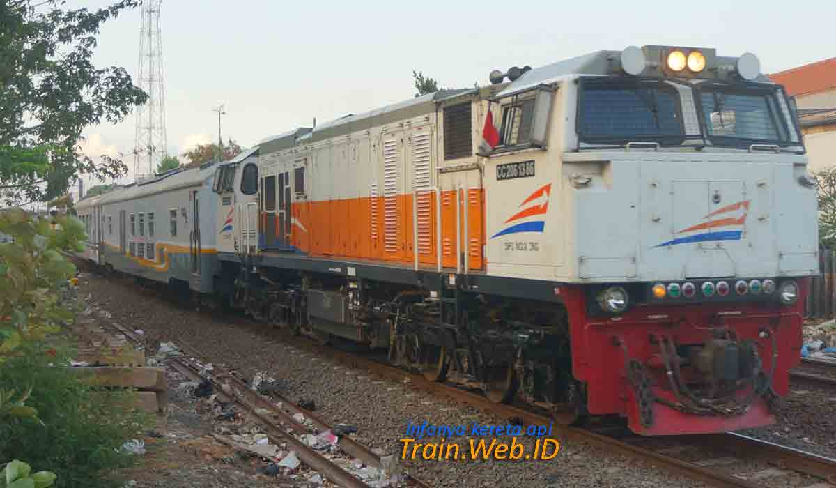 tiket promo kereta api bandung yogyakarta infonya kereta api rh train web id