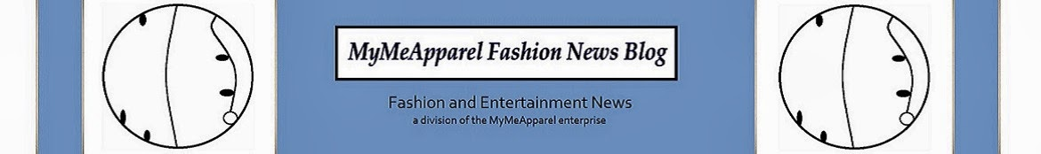 MyMeApparel Fashion News