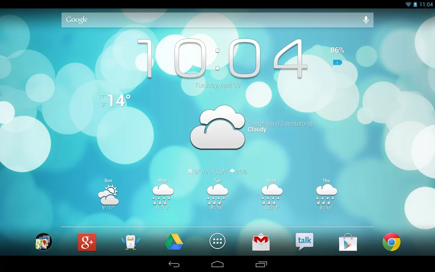 tons of widgets tons of themes just for you beautiful widgets is your best friend for customizing your home screen with clocks widgets weather and other