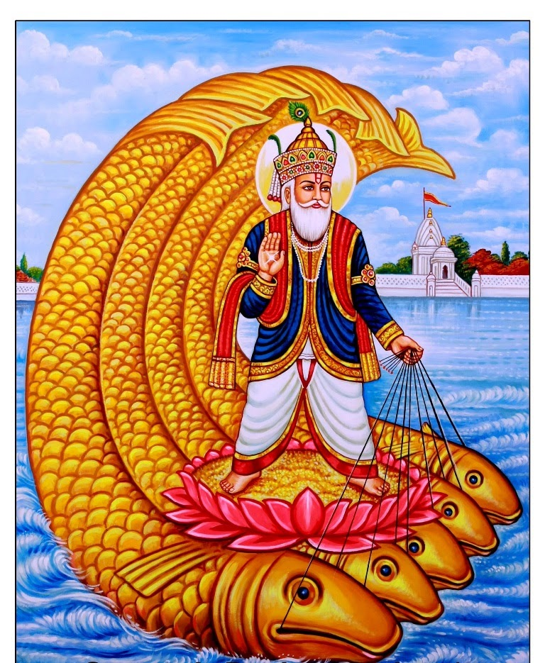 Aayo lal Jhulelal free cheti chand hd photos free download