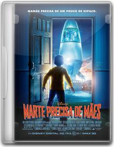 Download Marte Precisa de Mães DVDRip