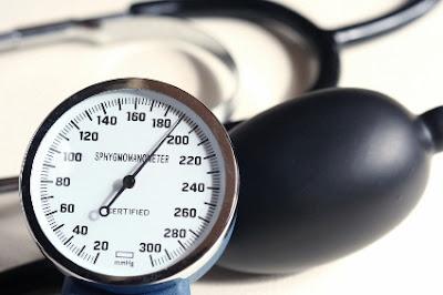 Laporan Pendahuluan Hipertensi