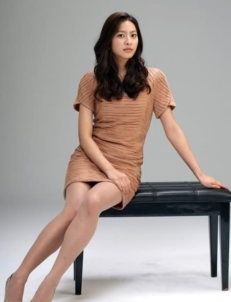 Park Se Young 박세영 Korean Actress Profile Biography 2013 - NEW