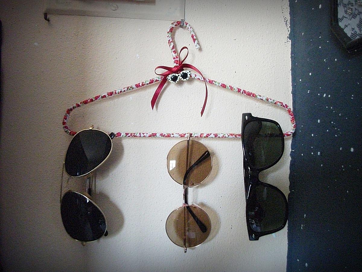 Infinitas possibilidades blogger porta culos for Porta oculos