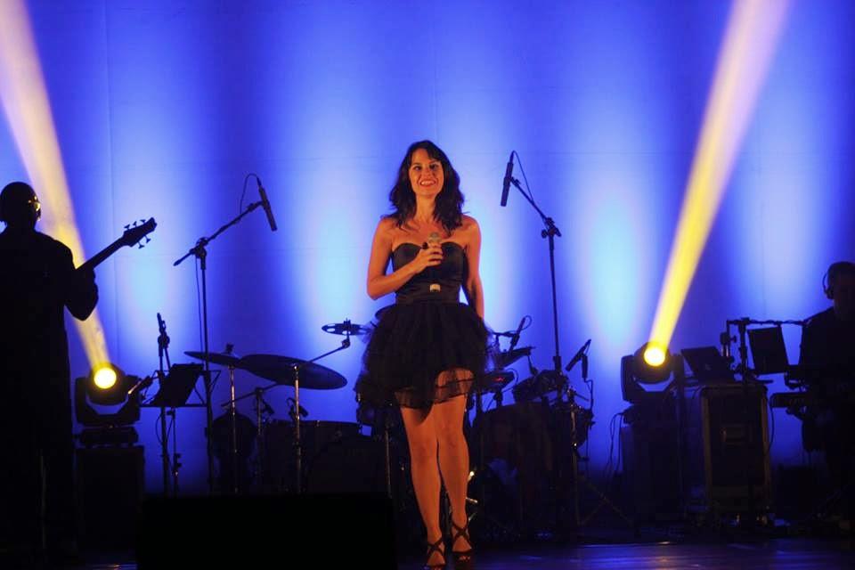 Célia Porto 2014