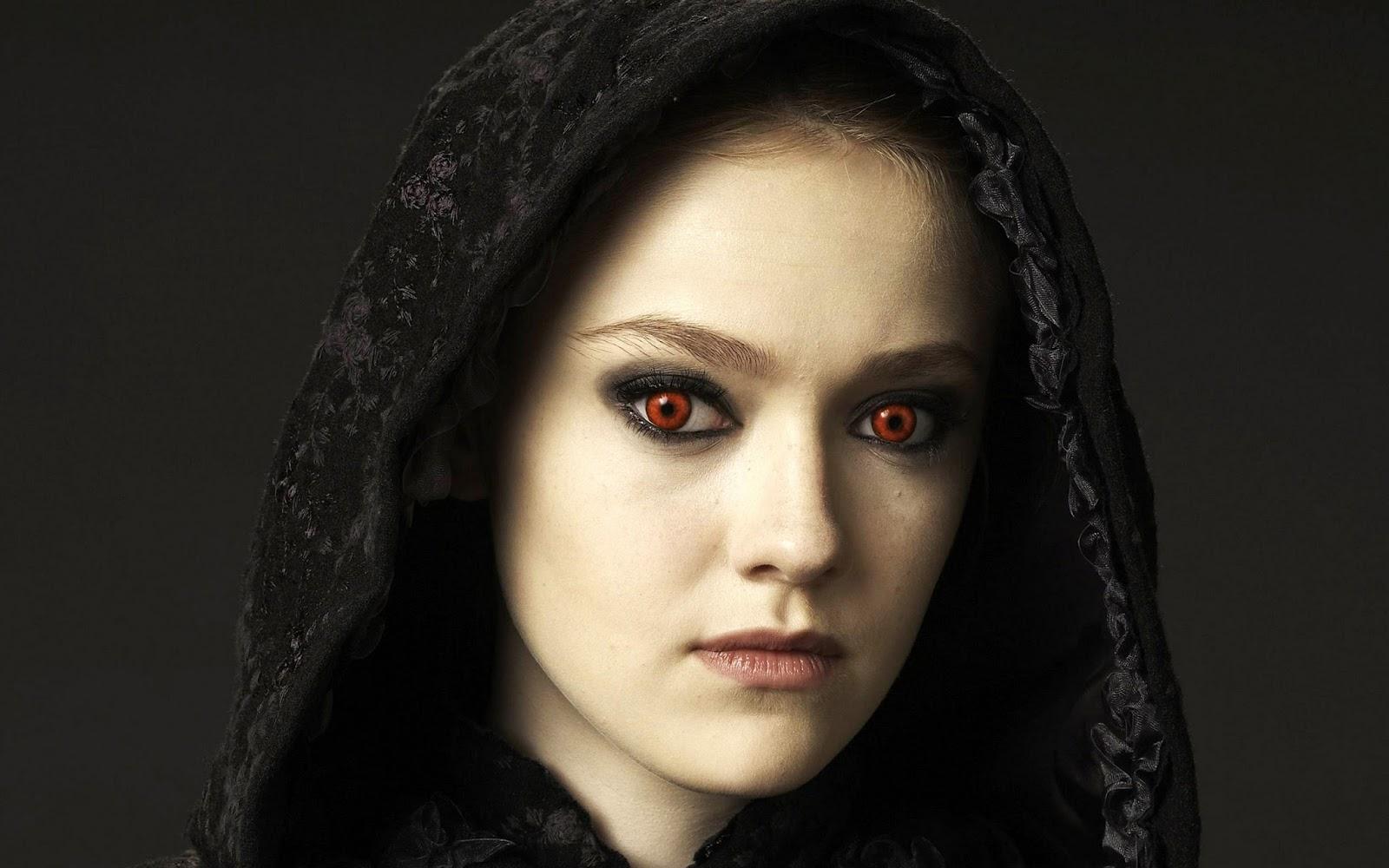 GallianMachi: Dakota Fanning as Jane Volturi in Twilight