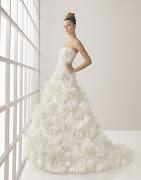 espalda vestidos de novia