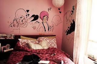 como estilizar uma parede, como estilizar parede,