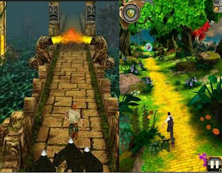 Temple Run APK For Android Free Download