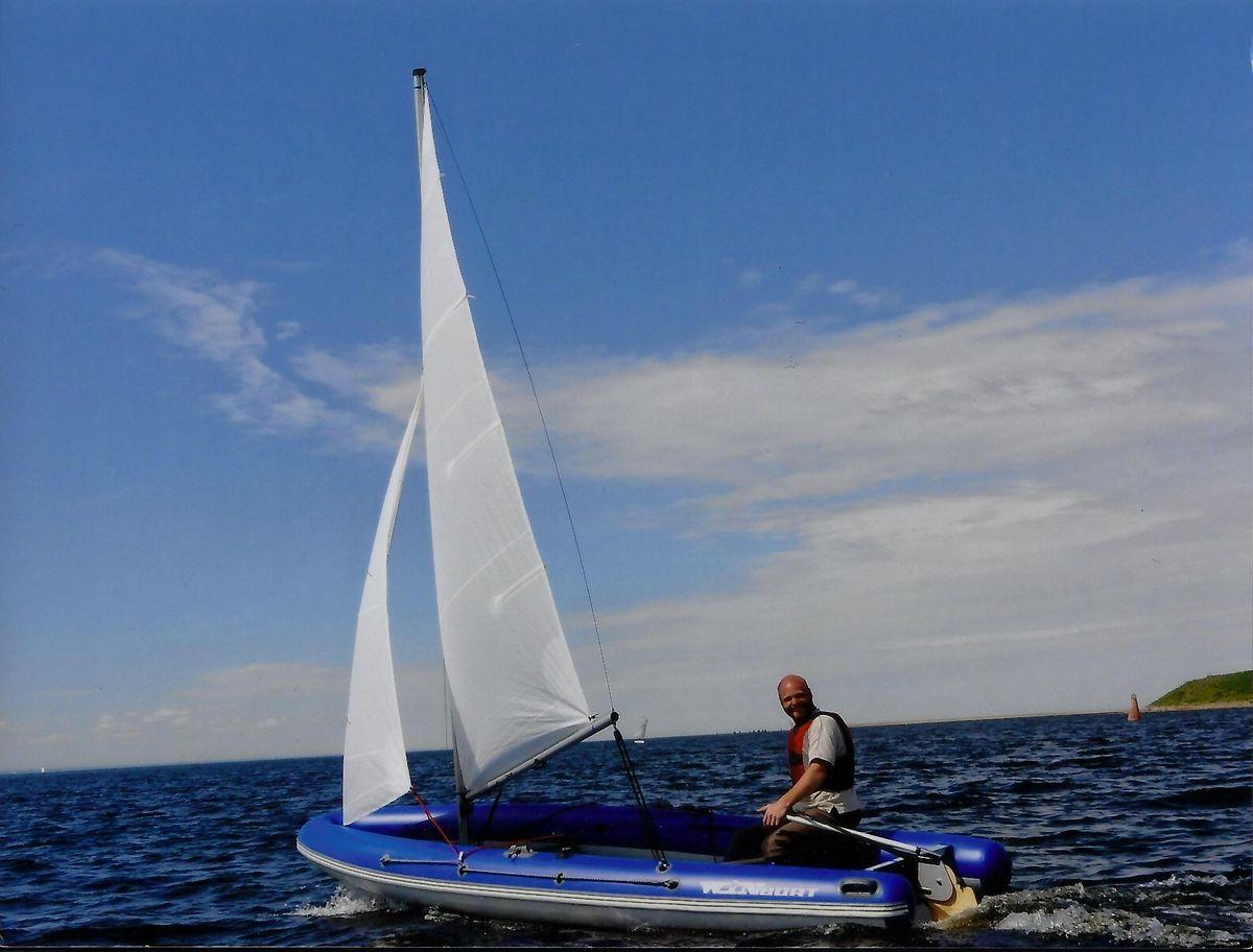 лодки винбот спринт
