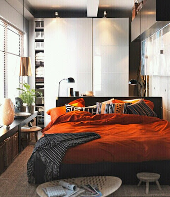 Modern Bedrooms Designs Ideas