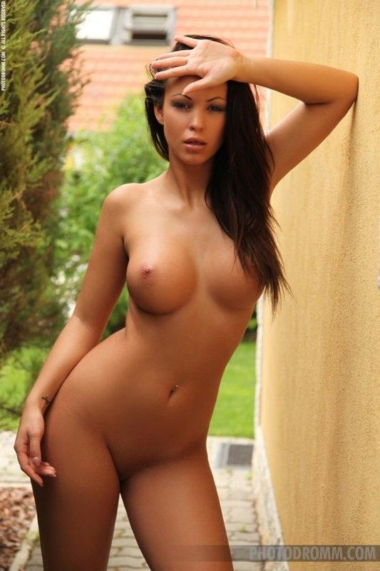 Vanessa linda morena - foto 5