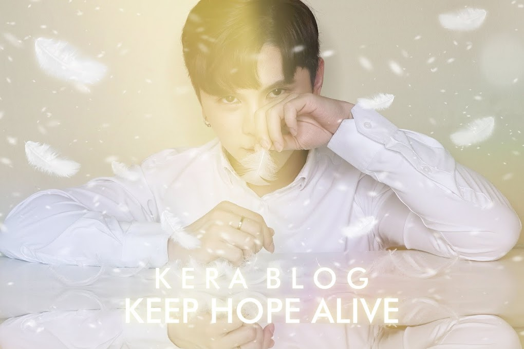 KERA BLOG - 7TH ANNIVERSARY