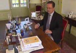 Vidéo: programme de la chaîne TF1 (français)