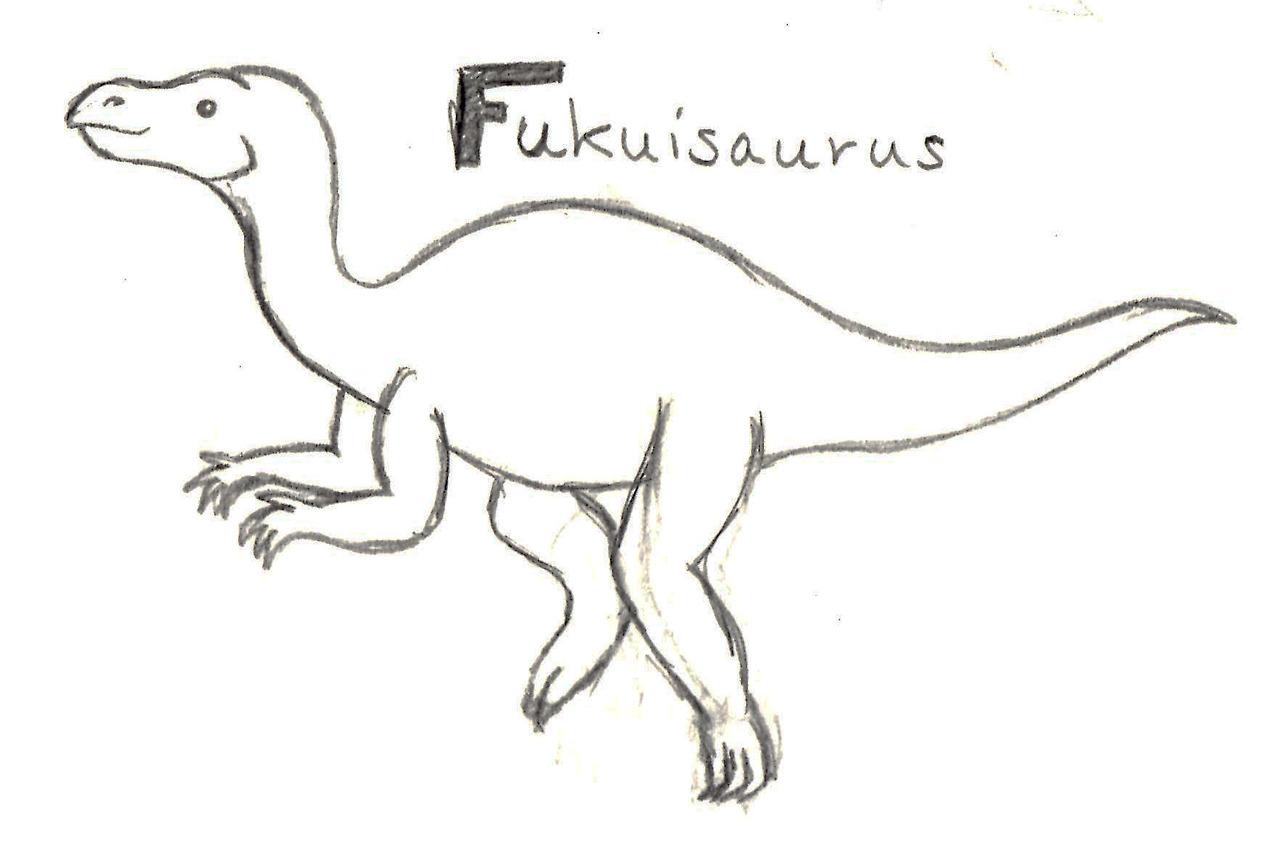 dinosaur of the week june 2013