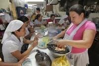 (Reportaje) Fortalecer el agro y garantizar la soberanía alimentaria