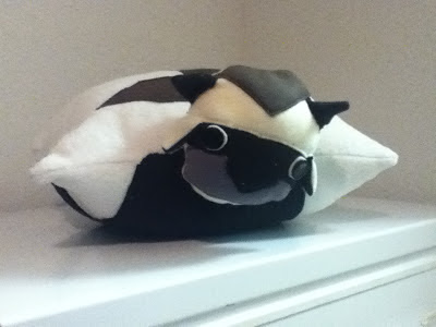 Appa Pillow Pet - How Adorable