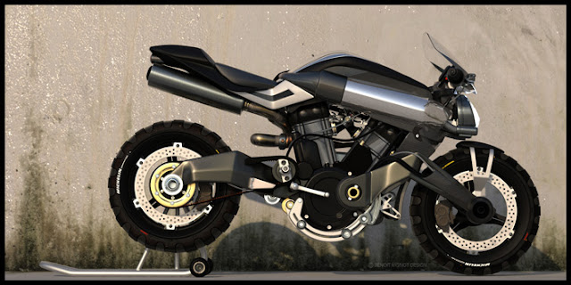 Brough Superior | Concept Motorcycles | Motorcycle design