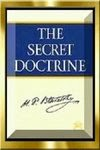 'The Secret Doctrine' by H. P. Blavatsky, Theosophical University Press, ASCII Ed Volumes 1 & 2