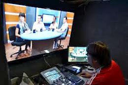 TU PUEDES TENER TU PROPIO PROGRAMA DE TELEVISION