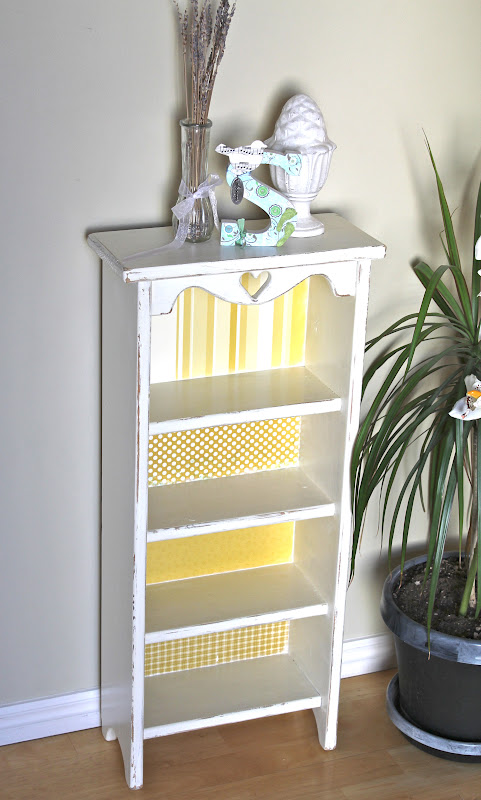 sure y not open storage shabby chic shelving. Black Bedroom Furniture Sets. Home Design Ideas