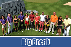 Big Break Mexico