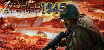 World Conqueror 1945 v1.01 APK