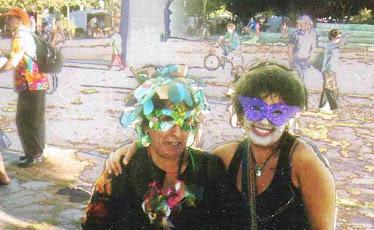 Carnaval 2011 - El Bolsón