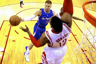 Los Angeles Clippers vs Houston Rockets Game 4 Live Streaming