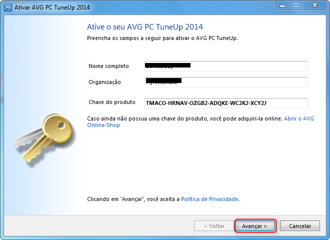 tuneup utilities 2013 product keygen for windows