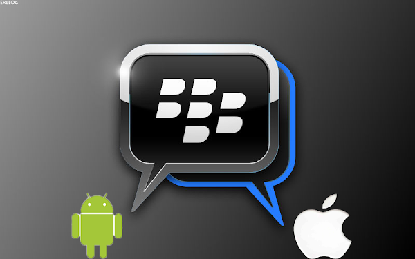 BBM Android & iPhone