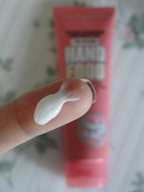 Soap & Glory Hand Cream