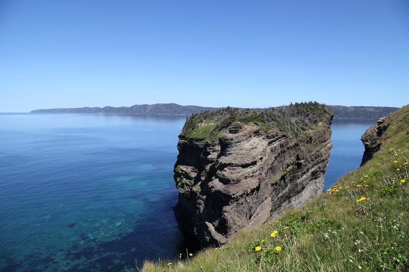 belle island