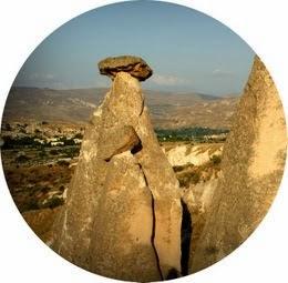 KAPADOCJA