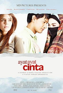 download film ayat ayat cinta