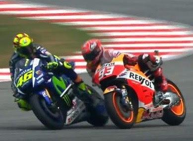 Hasil Lengkap Race MotoGP Sepang, Malaysia 2015