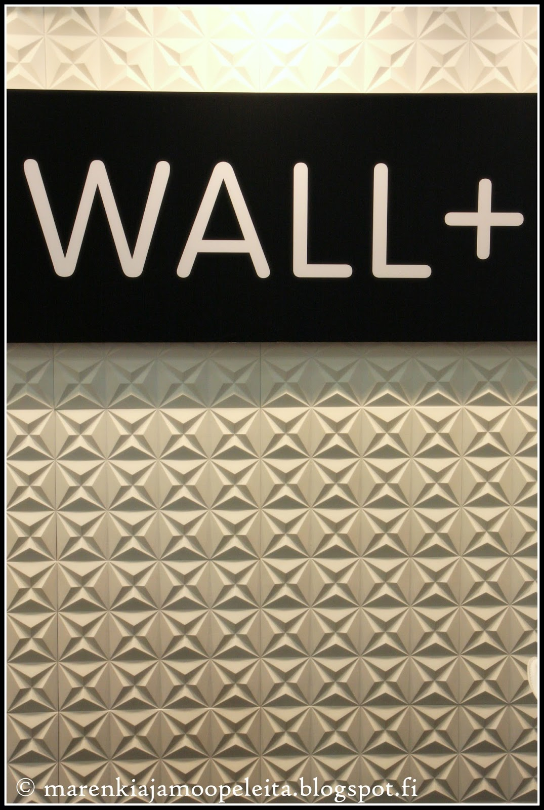 Wallcovering by Wall+