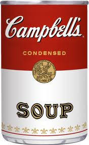 Can Of Soup