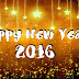 Happy new year 2016  wallpapers 3D, images, pictures, HD photos for whatsapp and facebook