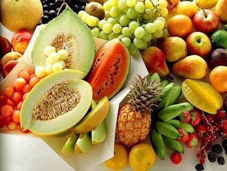 Salada de Frutas Deliciosas