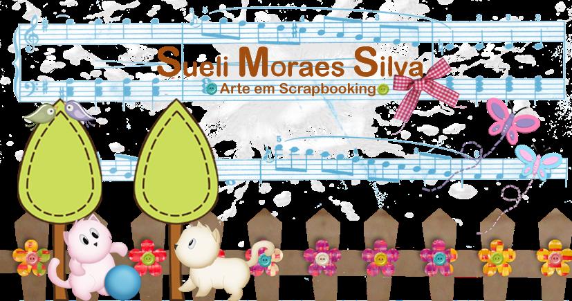 Sueli M.Moraes Silva Scrapbook