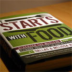 Dallas&Melissa Hartwig - It Starts With Food