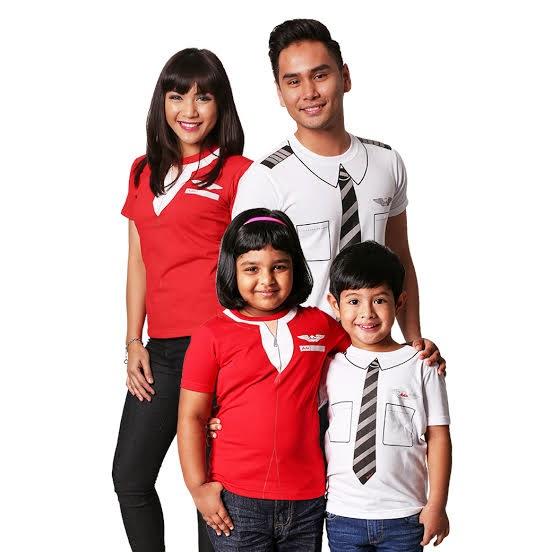 AirAsia, AABC, T-shirt, menyumbang, MAKNA, dana