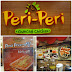 Chicken and Pizza at Peri-Peri
