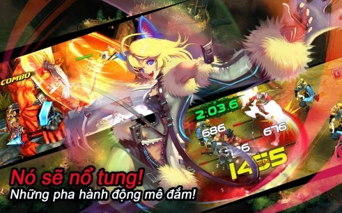 Tai game kritika hack