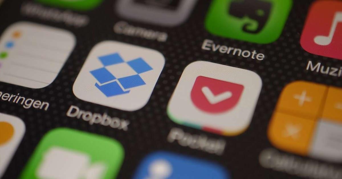 Dropbox新工作術:10個你可能不知道的檔案整理功能